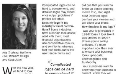 Article Featured in the CV Business Gazette