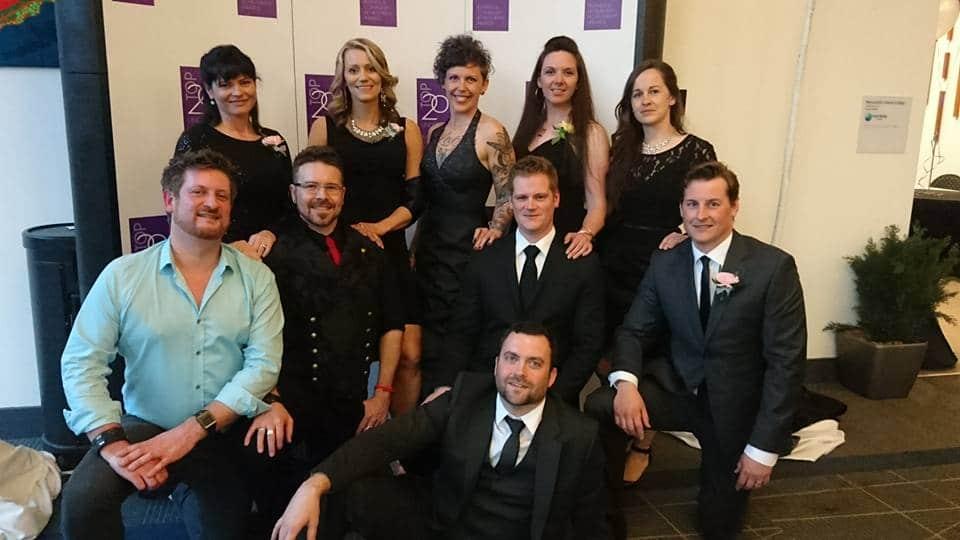 Vancouver Island Top 20 Under 40 – Finalist