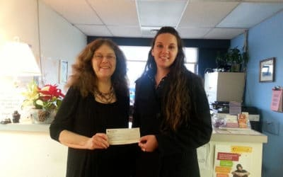 Community Counts Charity: Comox Valley Transition Society