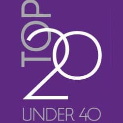 Vancouver Island Top 20 Under 40 – 2014 Finalist