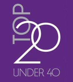 Vancouver Island Top 20 Under 40 – 2014 Finalist