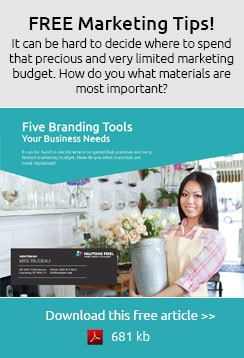 Five branding tools your business needs.