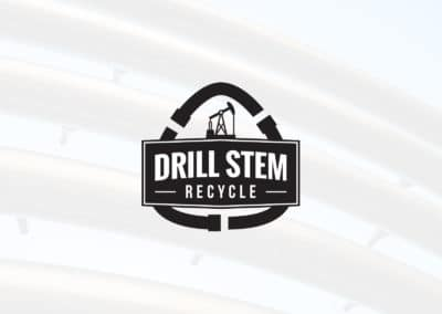 Drill Stem Recycle logo