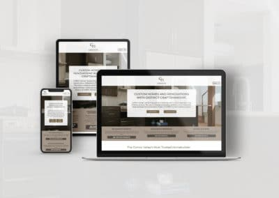 griffith-homes-website