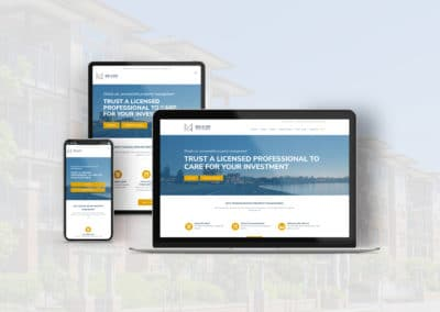 meicor-website