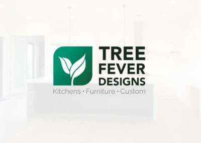 Tree Fever Designs logo