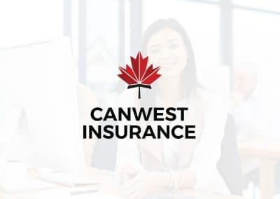 Canwest Insurance Logo